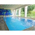 Системы вентиляции бассейнов